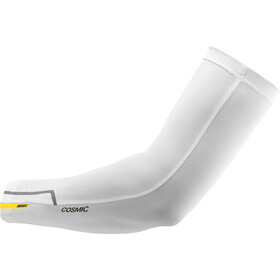 Mavic Cosmic UV Manguitos, white